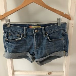 Old Navy Jean Shorts Size:2